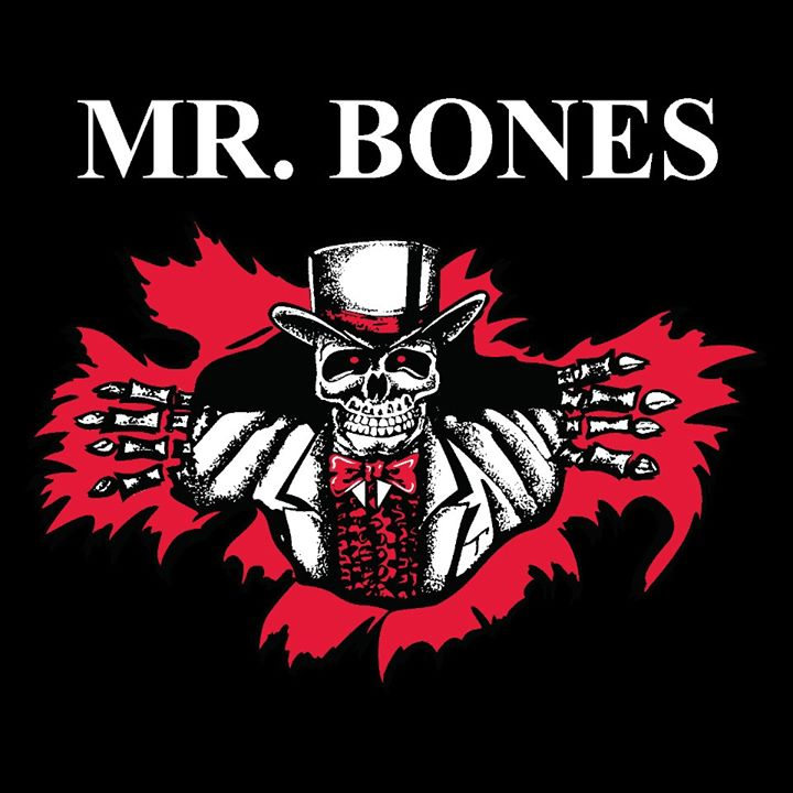 Mr Bones Pizza
